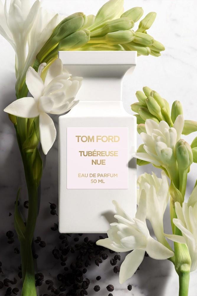 Tom ford fragrance dalma