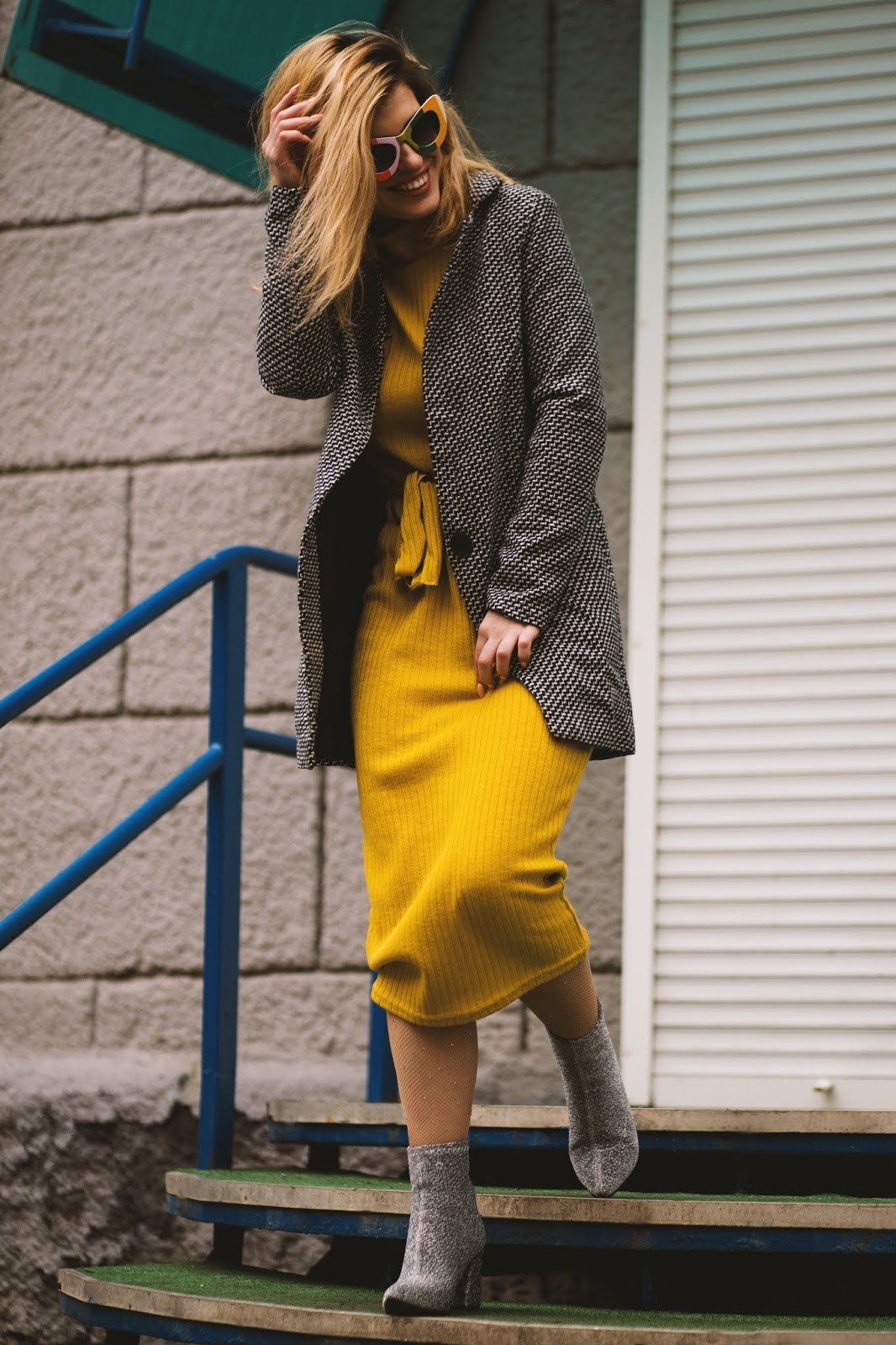 2021 women fashion trends in Dalma mall
