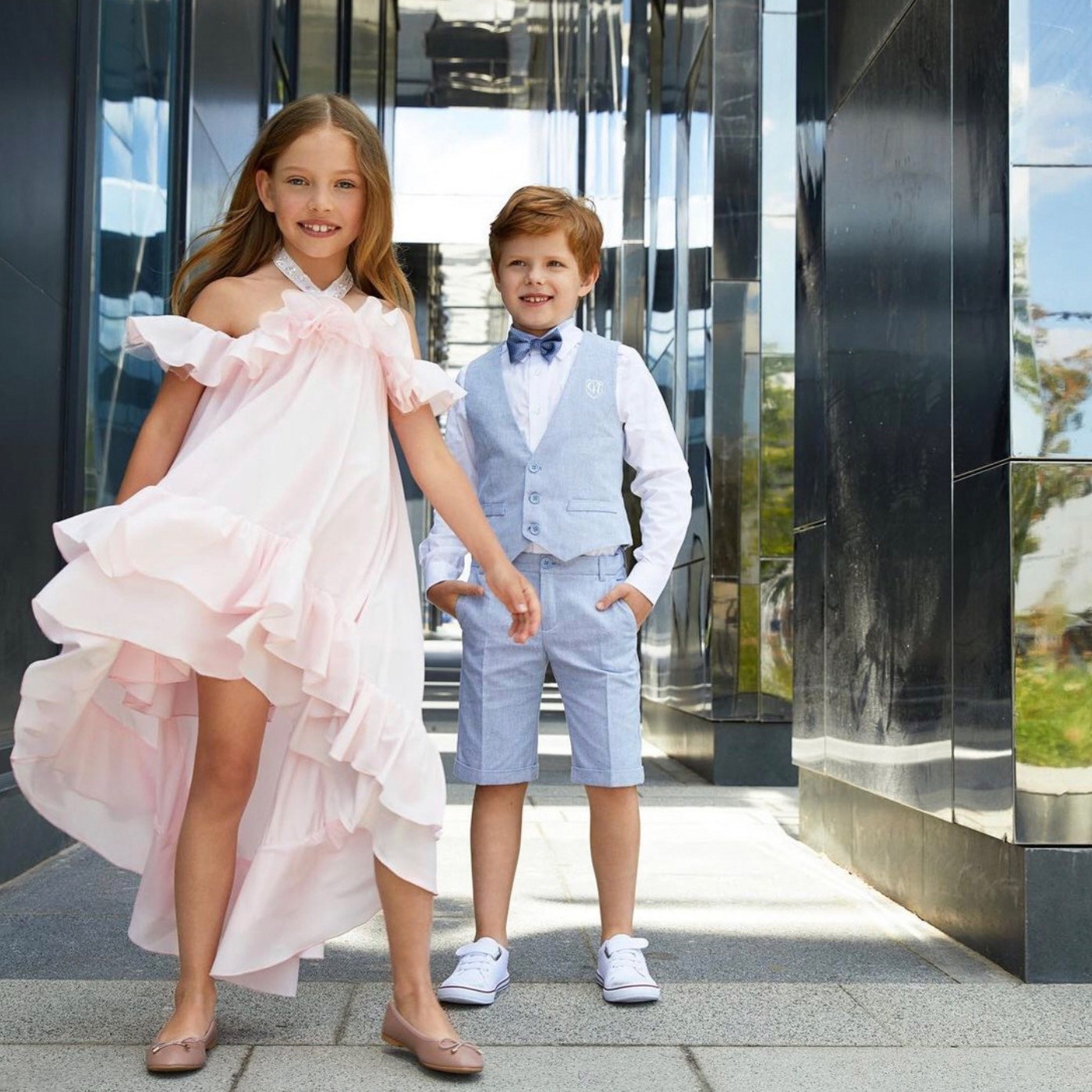 Cute clothes for kids in Dalma