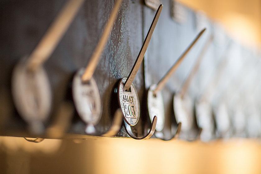 locker-room