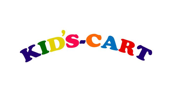 kids-cart